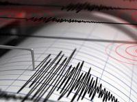 Kocaeli'nin çok yakınında deprem!