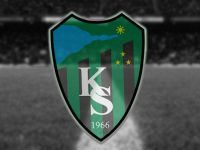 Kocaelispor yönetiminde görev değişikliği