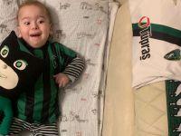 Kocaelispor'dan minik Hamza'ya destek