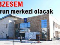 GEBZESEM sporun merkezi olacak