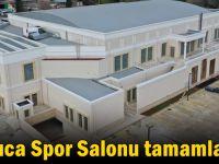 Darıca'da salon sporları bu tesiste yapılacak
