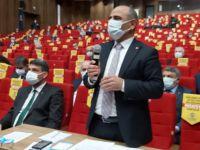 Mecliste ROTA tartışması