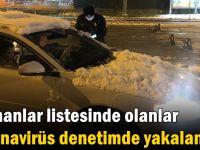Kocaeli'de aranan 152 kişi yakalandı!