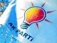 AK Partili meclis üyesi istifa etti