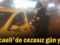 Kocaeli'de korona ihlalinden 253 kişiye para cezası!