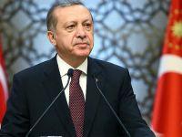 Cumhurbaşkanı Erdoğan öğretmenlere müjdeyi duyurdu!