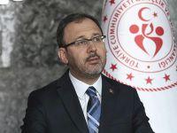 Bakan Kasapoğlu, normalleşme takvimini açıkladı