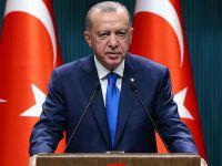 Yasaklar (Kısıtlamalar) kalktı mı? Cumhurbaşkanı Erdoğan açıkladı