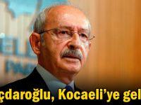 Kılıçdaroğlu, Adak'ın ailesi için Kocaeli'ye geliyor