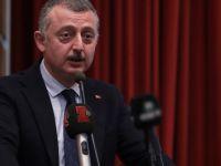 Başkan Büyükakın, ''Bu yüzyıl Türkiye'nin yüzyılı olacaktır''