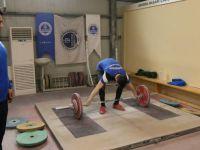 Hedefimiz Olimpiyat Sporcusu Yetiştirmek