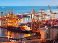Kocaeli 'ihracat liginde' ikinci sırayı Bursa'dan devraldı