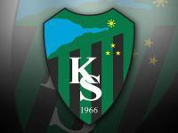 Kocaelispor'un yeni yönetimi belli oldu