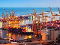Kocaeli'den 3,8 milyar dolarlık ihracat!