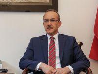 Seddar Yavuz: Suç oranlarında düşüş var