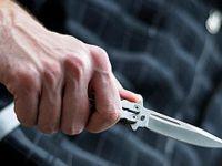 Bıçaklarla birbirlerine girdiler: 2 yaralı
