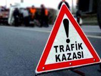 Kocaeli'de yollar kan gölü: 751 kaza, 1 ölü, 350 yaralı!