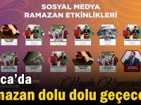 Darıca'da Ramazan dolu dolu geçecek