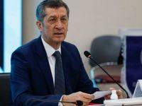 Bakan Selçuk: Okullar 2 Temmuz'a kadar açık olacak