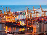 Kocaeli'nin ihracatı 4 ayda 5 milyar doları aştı