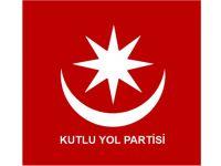 Kutlu Yol Partisi kuruldu!