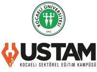 Ustam Kocaeli Projesi KOÜ'de Başladı