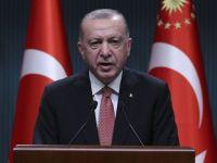 Erdoğan: Aşıda 50 milyon dozu aştık
