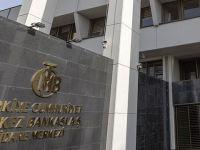 Merkez Bankası açıkladı! İşte yıl sonu dolar ve enflasyon tahmini