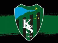 Kocaelispor'un 4-8. hafta programı açıklandı