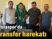 Çayırovaspor'da iç transfer harekatı