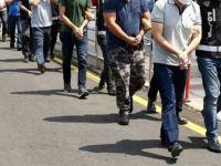 Sahte rapor hazırlayan dolandırıcılar yakalandı