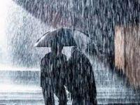 Dikkat sağanak yağmur geliyor!