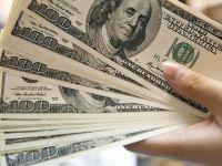 Dolar kuru yükselişte!
