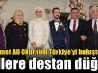 Mehmet Ali Okur, Türkiye'yi buluşturdu