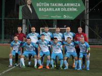 İzmit Belediyesi Başkanlık Kupası'nda  4 gün geride kaldı