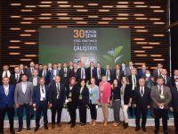 Kocaeli Büyükşehir, tarıma destek projeleriyle Türkiye'ye örnek oluyor