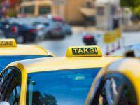 İçişleri Bakanlığı duyurdu: Taksiciler için 12 kural