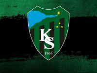 Kocaelispor'un ilk 11'i belli oldu!