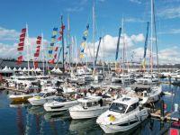 Uluslararası Boat Show Tuzla Deniz Fuarı'na Büyük İlgi