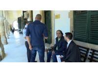 Ünlü Modacıya 'Uyuşturucu' Gözaltısı