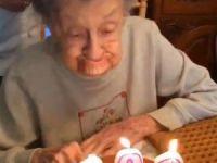 102. Yaşını Kutlayan Bir İnsanın Başına Ne Gelebilir ?