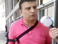 Elinden Vurulan Alihan: Sonum İbrahim Tatlıses Gibi...