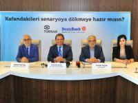 Denizbank Ve Türsak'tan Türk Sinemasına Büyük Destek