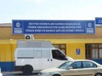 Kocaeli'de belediye şube müdürlüğü soyuldu