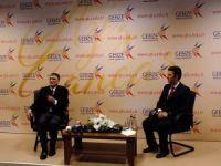 Aziz Sancar Gebze'de konuştu