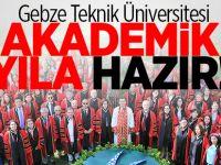 GTÜ, 2016-2017 Akademik Yılına Hazır