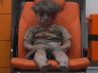 5 yaşındaki Ümran ağır yaralı