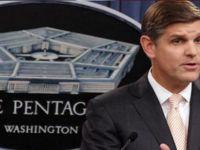 Pentagon'dan flaş 'Türkiye' açıklaması