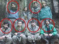 Erzincan'da öldürülen PKK'lı bakın kim çıktı