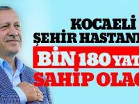'Türkiye dünyada söz sahibi ülke konumuna yükselecek'